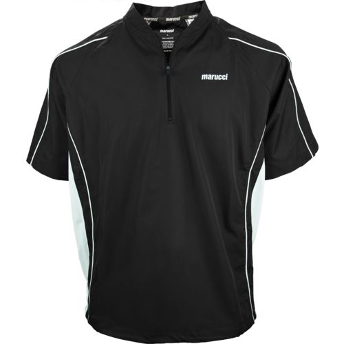 Marucci Boys' Short Sleeve Batting Jersey