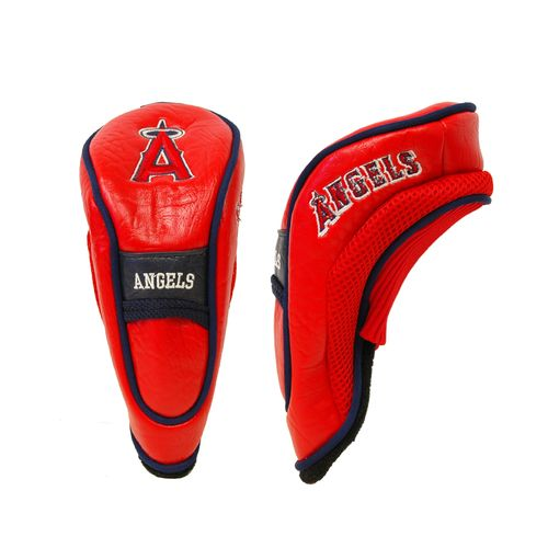 Team Golf Los Angeles Angels Hybrid Head Cover - view number 1