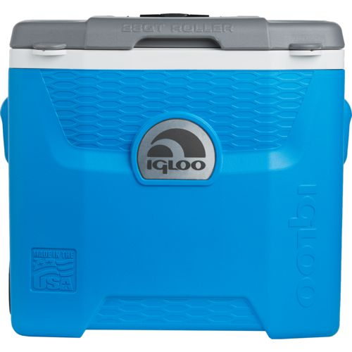 Display product reviews for Igloo Quantum 28 Qt. Wheeled Cooler