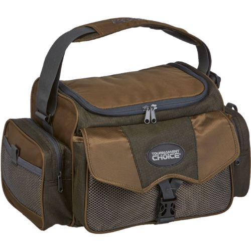Display product reviews for Tournament Choice® Outdoor Gear Bag