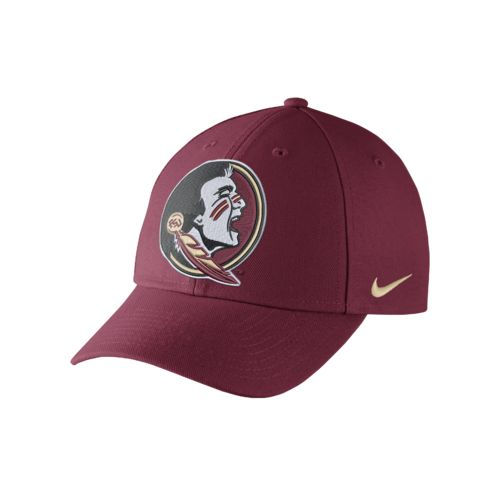Nike™ Men's Florida State University Dri-FIT Classic Cap - view number 1