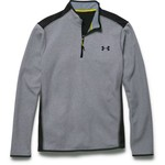 Under Armour Men's ColdGear Infrared 1/4 Zip Survival Fleece - view number 1