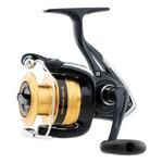 Daiwa Sweepfire Spinning Reel Convertible