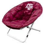Logo™ Texas A&M University Sphere Chair - view number 1