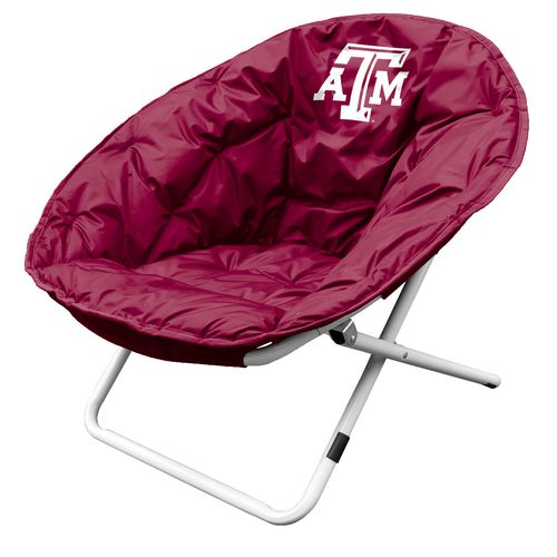 Logo™ Texas A&M University Sphere Chair