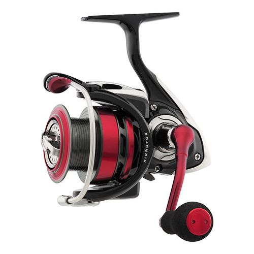 Display product reviews for Daiwa Fuego Spinning Reel Convertible
