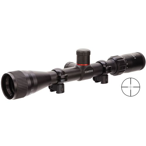 Simmons 22 MAG 3 - 9 x 32 AO Rimfire Riflescope - view number 1