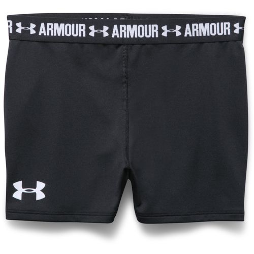 Under Armour Girls' Shorty Short - view number 3