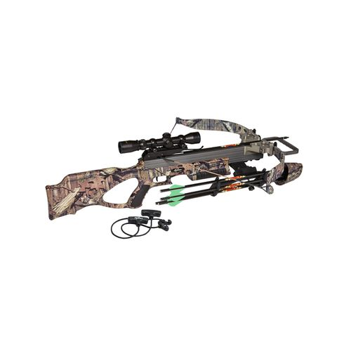 Excalibur Matrix 330 Recurve Crossbow Package