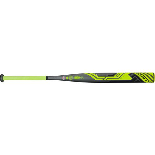 Worth® Legit 1-Piece Fast-Pitch Composite Softball Bat -10