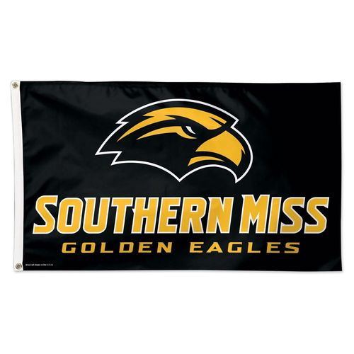 WinCraft University of Southern Mississippi Deluxe 3' x