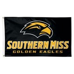 WinCraft University of Southern Mississippi Deluxe 3' x 5' Flag