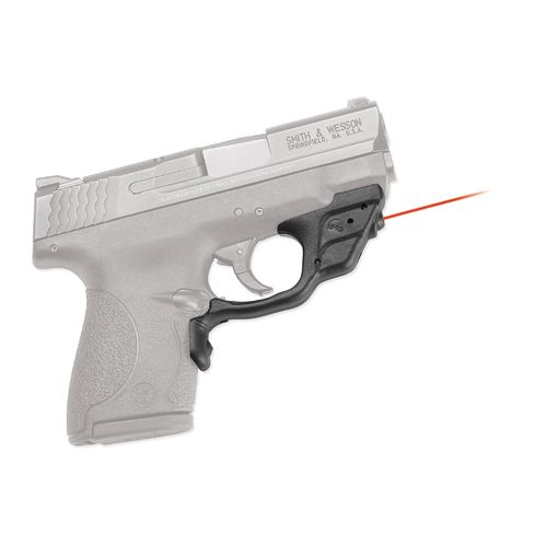 Display product reviews for Crimson Trace™ Laserguard S&W Shield LG-489 Red Laser Sight