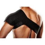 BCG Adjustable Shoulder Wrap with Hot/Cold Packs - view number 3