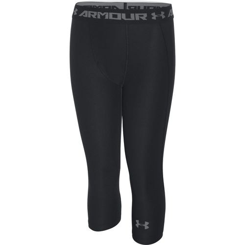 Display product reviews for Under Armour Boys' Armour Up Fadeaway Fitted 3/4 Legging