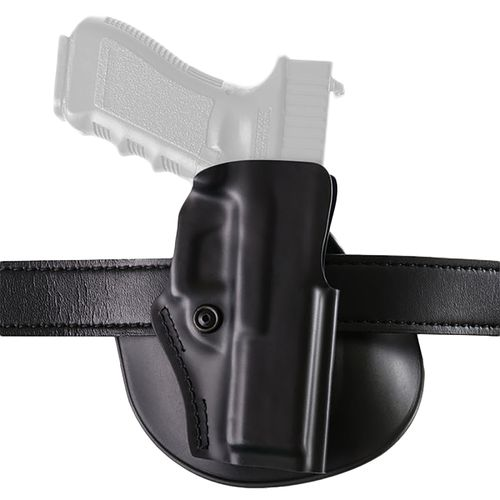 Safariland Ruger LC9 Paddle Holster