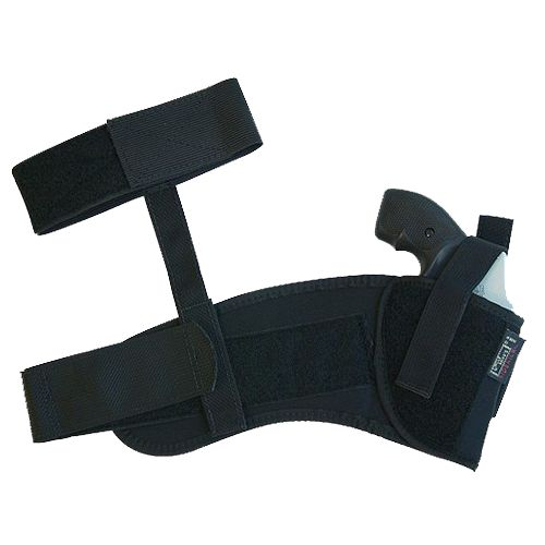 Display product reviews for Uncle Mike's Size 12 Ankle Holster