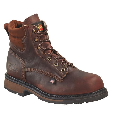 Thorogood Shoes Men's American Heritage Job Pro 6""