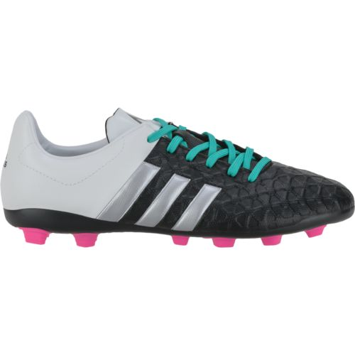 adidas™ Kids' Ace 15.4 FG Soccer Cleats