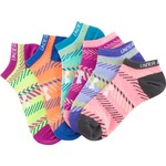 Under Armour® Women's Essential Pattern No-Show Socks