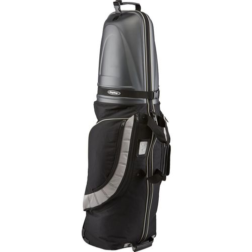Bag Boy T-10 Hard Top Golf Cart Bag Travel Cover