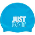 Nike Adults' Silicone Swim Cap