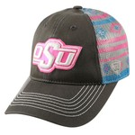 Top of the World Women's Oklahoma State University Arid Cap