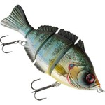 Chrome Coppernose Bluegill