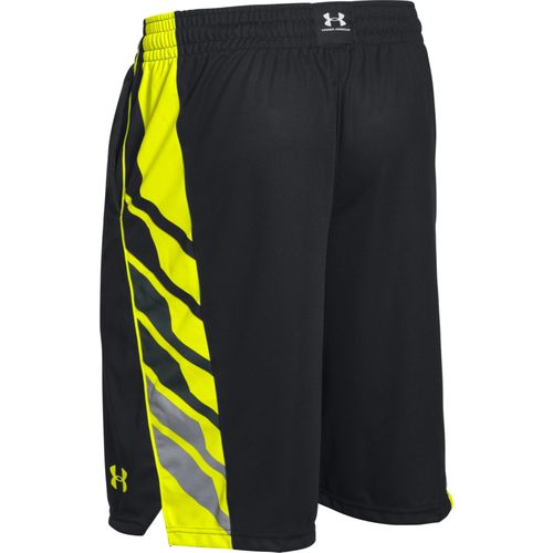 Under Armour Men's Select 11 in Basketball Short - view number 2