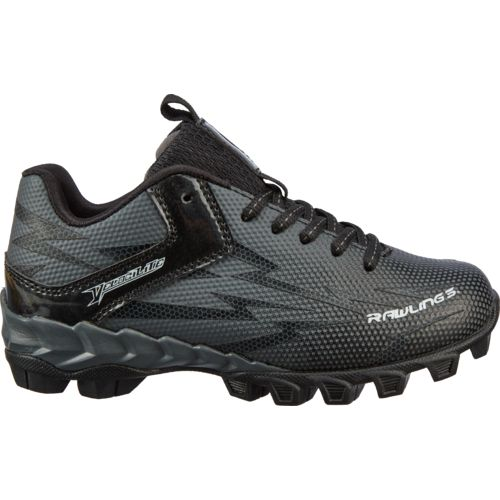 Display product reviews for Rawlings Boys' Offsides Low Football Cleats