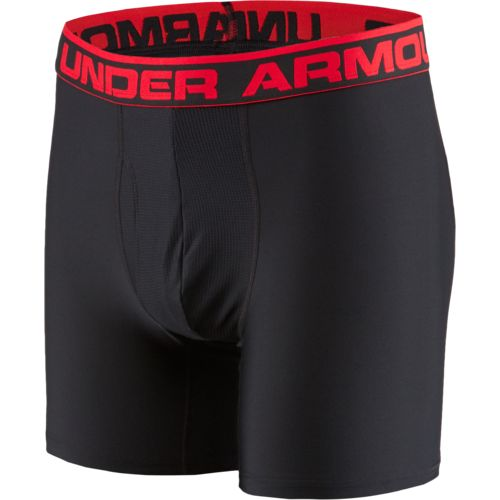 Display product reviews for Under Armour Men's Original Boxerjock Boxer Brief