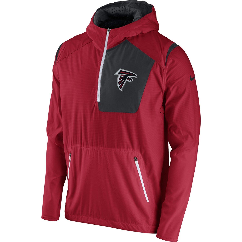 Nike Men's Atlanta Falcons Vapor Speed Fly Rush