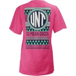 Three Squared Juniors' University of North Texas Cheyenne T-shirt