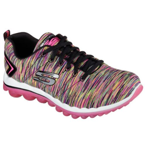 Display product reviews for SKECHERS Women's Skech-Air 2.0 Cyclones Running Shoes