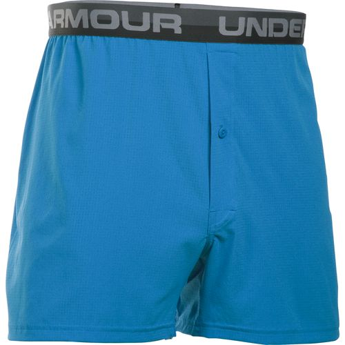 Under Armour™ Men's Airvent Woven Boxer Short