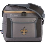 Coleman™ New Orleans Saints 16-Can Soft-Sided Cooler - view number 1