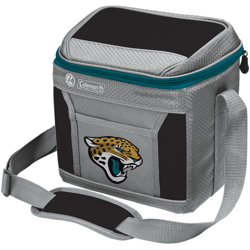 Coleman™ Jacksonville Jaguars 9-Can Soft-Sided Cooler
