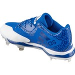 adidas Men's PowerAlley 4 Baseball Cleats - view number 3
