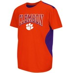 Colosseum Athletics™ Boys' Clemson University Short Sleeve T-shirt