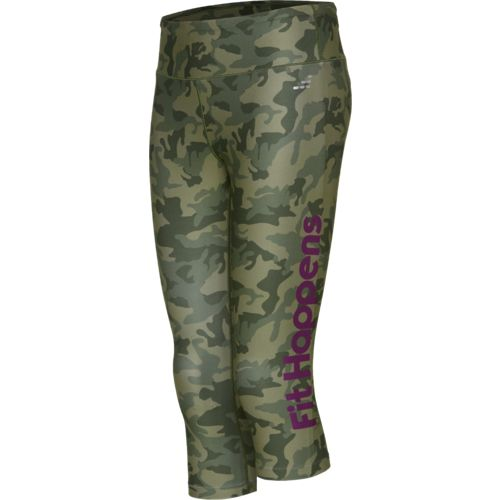 BCG™ Women's Cold Weather Fitted Capri