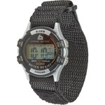 Academy Sports + Outdoors Men's Midsize Fast-Wrap Digital Watch - view number 1