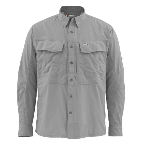 Simms® Men's Guide Long Sleeve Shirt