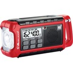 Midland™ Compact Emergency Crank Radio - view number 1