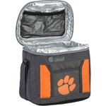 Coleman™ Clemson University 9-Can Soft-Sided Cooler - view number 2