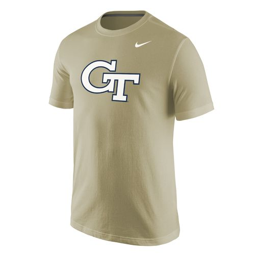Nike™ Men's Georgia Tech Logo T-shirt