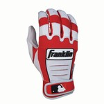 Franklin Men's CFX® Pro Batting Gloves 2-Pack