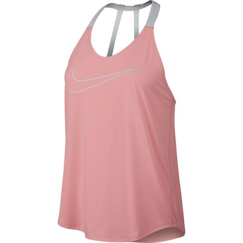 Display product reviews for Nike Women's Elastika Breathe Tank Top