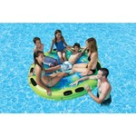Poolmaster® Tropics Island Tube - view number 2