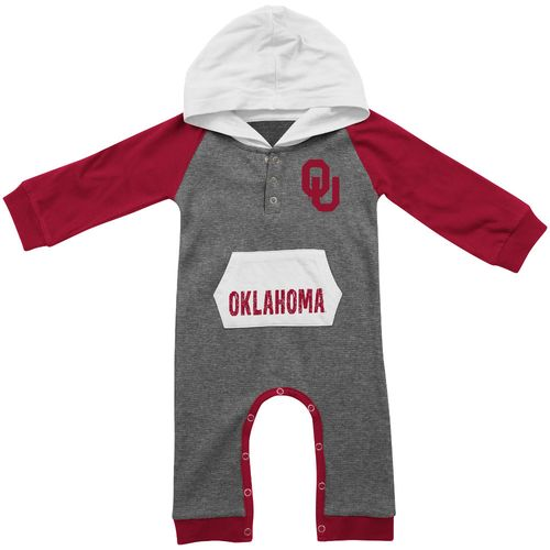 Colosseum Athletics™ Infants' University of Oklahoma Robin Hood Onesie II