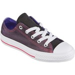 Converse Girls' Chuck Taylor All Star Double Tongue Shoes - view number 2